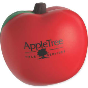 Apple - Stress-shape relievers.
