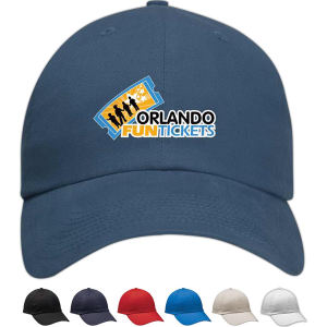 Full Color Customized Hat