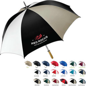 Promotional Golf Umbrellas-F801