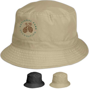 Promotional Bucket/Safari/Aussie Hats-FT8529