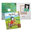 Promotional Books-602-8034