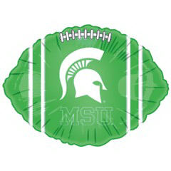 Michigan State 18