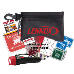 Ad Specialty Auto Emergency Kit