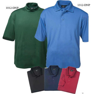 Promotional Polo shirts-1312-DNP
