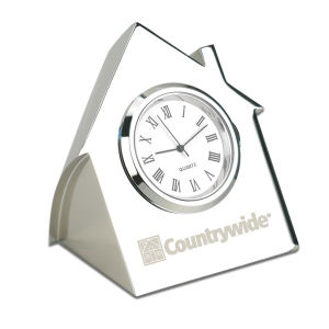 Customized Promo Clock
