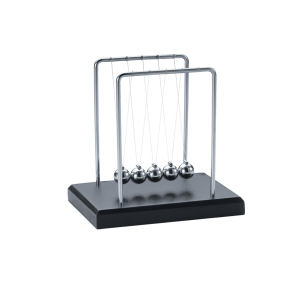 Small newton's cradle.