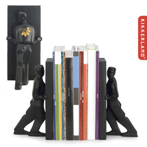 Promotional Book Ends-K-BE01P