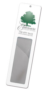 Promotional Bookmarks-MB1002