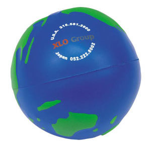 Promotional Stress Balls-LEB-EB01