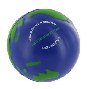 Promotional Stress Balls-LGG-EB01