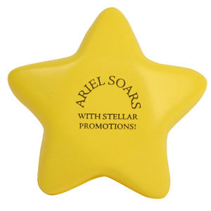 Promotional Stress Relievers-LGG-ST06