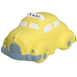 Taxi shape stress reliever