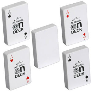 Promotional Stress Relievers-LTV-DC06