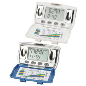Promotional Pedometers-WHF-BF01