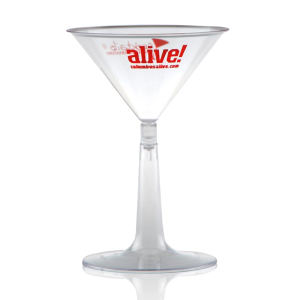 Promotional Drinking Glasses-T-C6MT