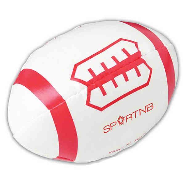 Football pillow ball.