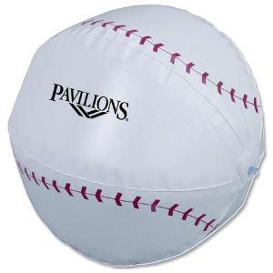 Promotional Baseballs-8815