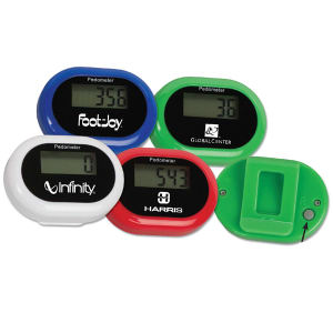 Promotional Pedometers-5120