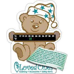 Baby Bear - Room