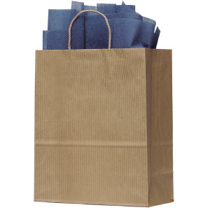 Uptown Manhattan Shopper -