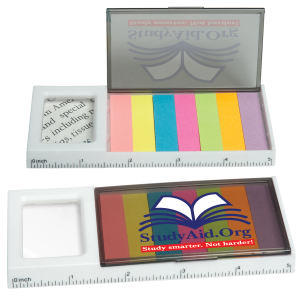 Promotional Rulers/Yardsticks, Measuring-349