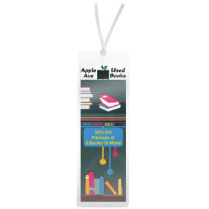 Promotional Bookmarks-5419