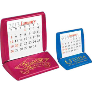 Promotional Desk Calendars-777-RECYCLED