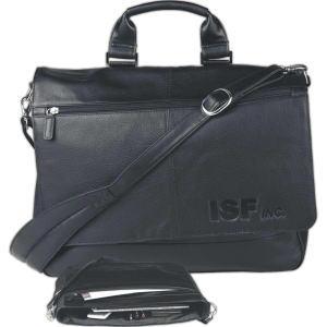 Promotional Leather Portfolios-5796