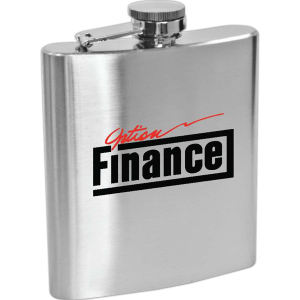 Promotional Flasks-SM915