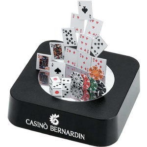 Promotional Executive Toys/Games-DA560 POKER