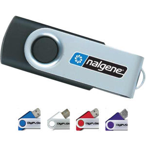 Promotional Flash Drives-USB25