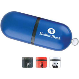 Promotional Flash Drives-USB40