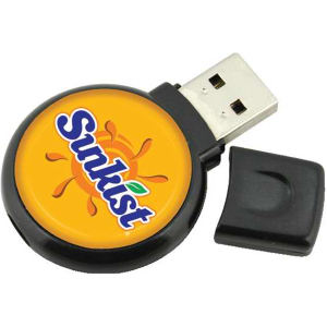 Promotional Flash Drives-USB70