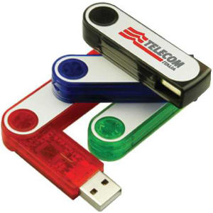 Promotional USB Memory Drives-USB85