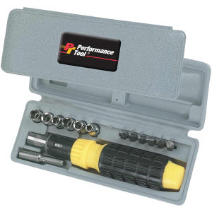 Promotional Auto Emergency Kits-SS915