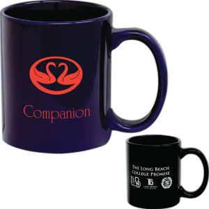 Promotional Ceramic Mugs-UC-05