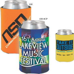 Promotional Beverage Insulators-100ECO