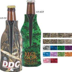 Promotional Beverage Insulators-115-TC