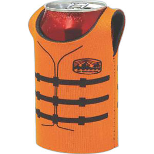 Promotional Beverage Insulators-107ECO