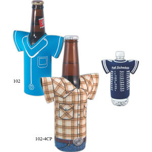 Promotional Beverage Insulators-102ECO