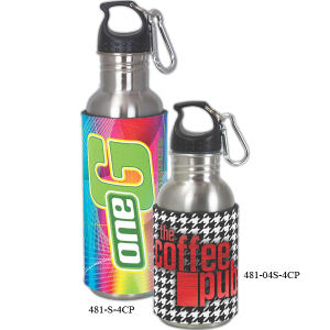 Promotional Sports Bottles-481-S-4CP