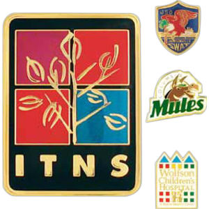Promotional Lapel Pins-SEP150