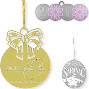 Promotional Ornaments-HO200