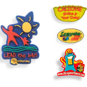 Promotional Lapel Pins-PLP125-PIN