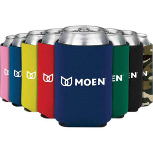 Customized Can Coolers