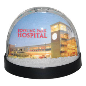 Promotional Snow Domes-SG1
