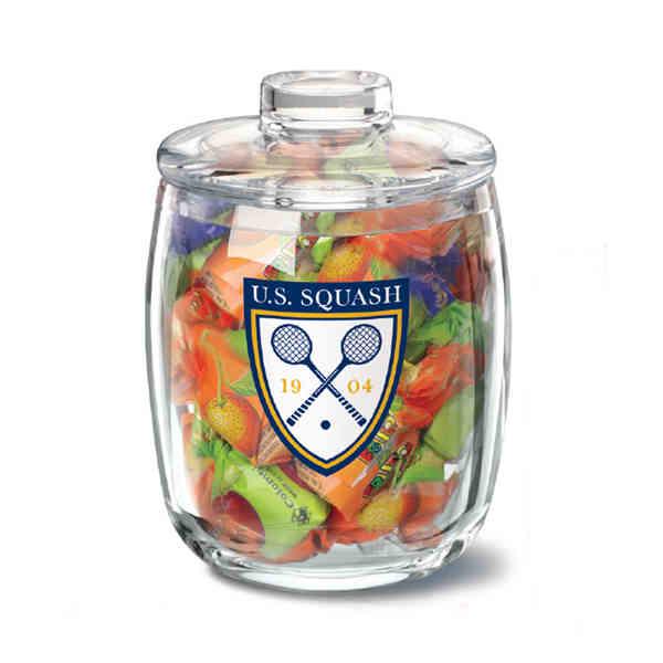 11 oz. Apothecary jar