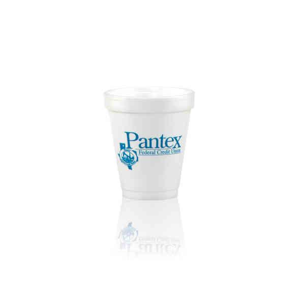 6 oz Foam Cup