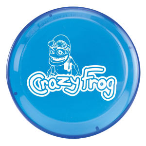 Promotional Flying Disks-0310