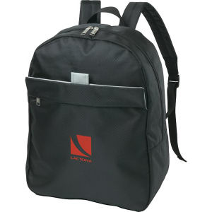 UNIMPRINTED,Black - Ridge Backpack